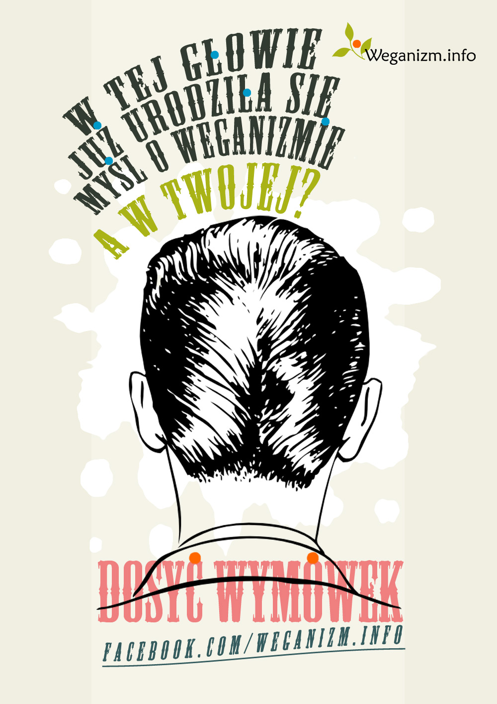 Myśl o weganizmie