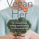 Vegan for Her - Virgnia Messina
